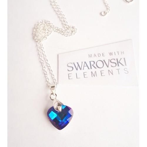 Колие SWAROVSKI Diamant