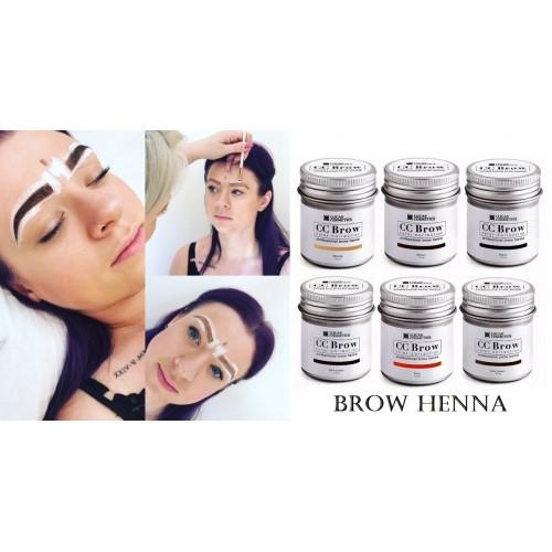 Активатор BROW HENNA image 2
