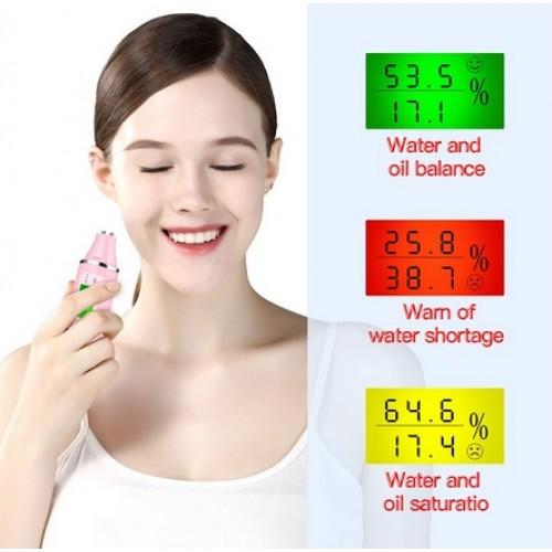 Анализатор на кожа image 2