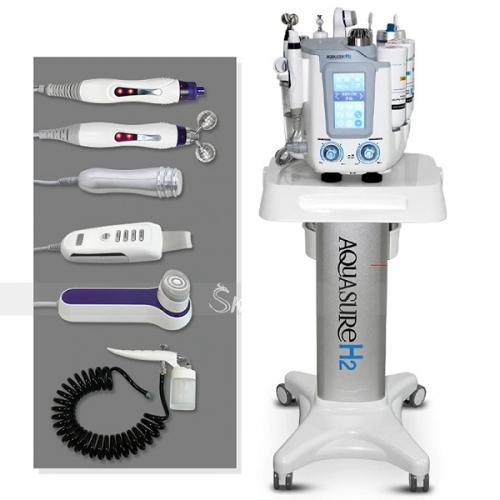 Апарат за водно дермабразио