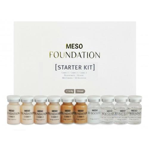 Кейс Meso Foundation image 2