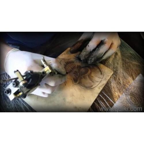 Курс за татуист image 2