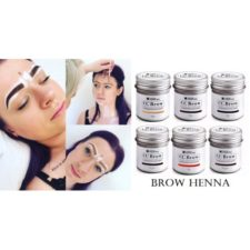Курс Hena Brows