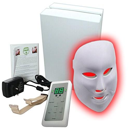 Фотодинамична LED маска