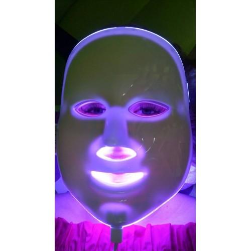Фотодинамична LED маска image 2