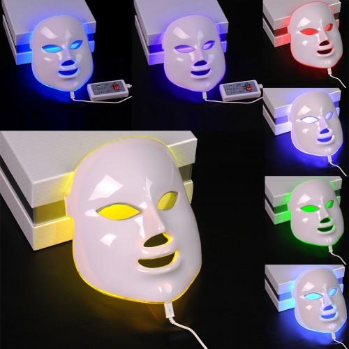 Фотодинамична LED маска image 4