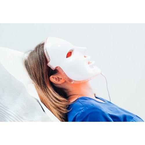 Фотодинамична LED маска image 5