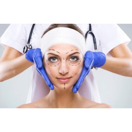 Meso Botox Lifting процедура image 2