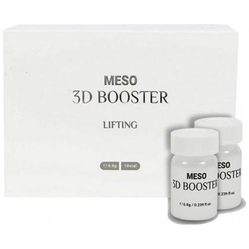 Meso Botox Lifting процедура image 5