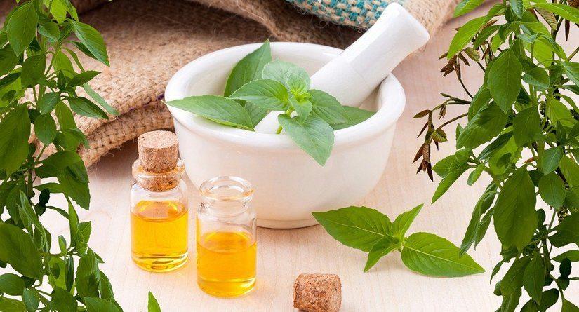естествени аромати